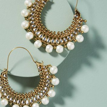 Revival Hoop Earrings