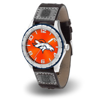 Denver Broncos 'Orange Crush' Watch