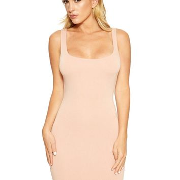 The NW Tank Mini Dress