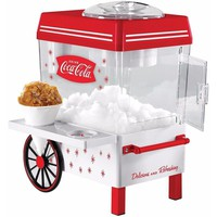 Nostalgia Coca-Cola Series Snow Cone Maker