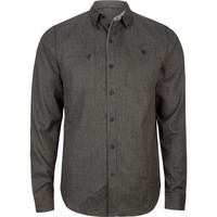 Comune Medford Mens Shirt Black  In Sizes