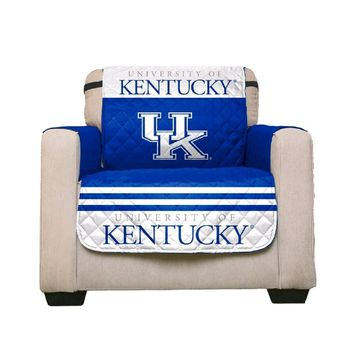 Kentucky Wildcats Home Game Reversible Chair Cover