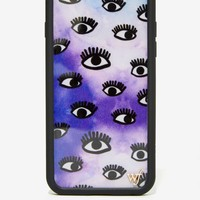 Wildflower Eyes on the Prize iPhone 6 Case