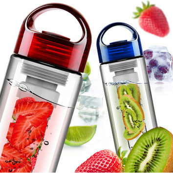 Fruit Infusing Water Bottle (Kitchen, Camping, Outdoor. and Travel)