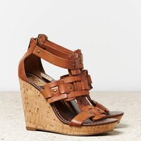 DV by Dolce Vita Tex Wedge | American Eagle Outfitters