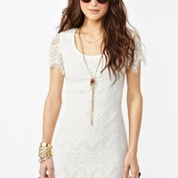 Free Spirit Dress in  Clothes at Nasty Gal