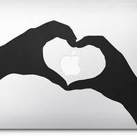 Apple - MacBook Air - Stickers