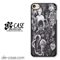 Evan Peters Collage DEAL-3986 Apple Phonecase Cover For Ipod Touch 6