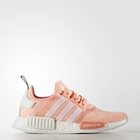 adidas NMD_R1 Shoes - Orange | adidas US
