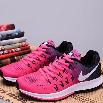 Trendsetter Nike Zoom Pegasus Running Sport Shoes Sneakers Shoes