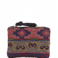 Southwestern Pattern Coin Purse