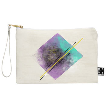 Allyson Johnson Color Explosion 2 Pouch
