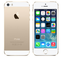iPhone 5s 32GB Gold (CDMA) Verizon Wireless - Apple Store (U.S.)