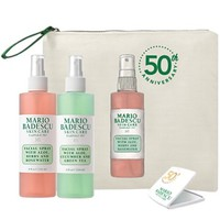 50th Anniversary Facial Spray Set | Mario Badescu