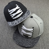 Brand Street Adjustable reta Fashion Hat boy  Snapback Cap Men Women Basketball Hip Pop  Baseball caps = 1905898500