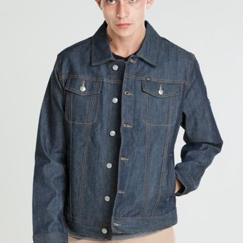 FIEND DENIM JACKET