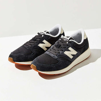 New Balance 420 Suede Running Sneaker | Urban Outfitters