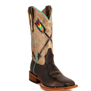 Johnny Ringo ® Legacy Collection Cowgirl Boots