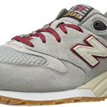 New Balance Men's ML999 Riders Collection Running Shoe