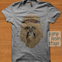 FAST SHIPPING Chewy Chewbacca Starwars T shirts