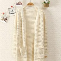 Sweater/m12655 from thankyoutoo
