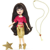 Bratz Desert Jewels Doll - Jade