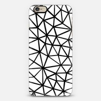 Broken iPhone 6s case by Project M | Casetify