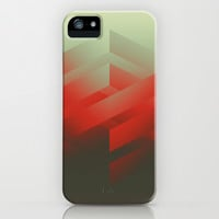Syms VI iPhone & iPod Case by Rain Carnival