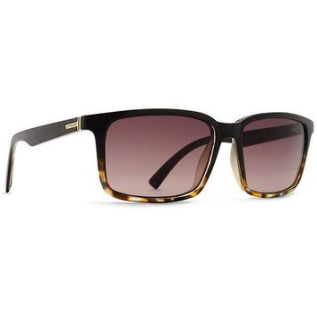 VonZipper Pinch Sunglasses - Tort