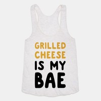 Grilled Cheese Is My Bae