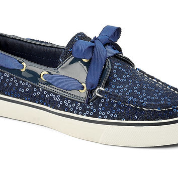 Sperry Top-Sider Women's Wool Sequin Bahama
