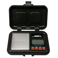 Fuzion Tank T-20 Digital Scale
