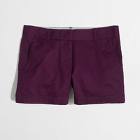 "Factory 5"" chino short : AllProducts 