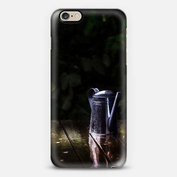 Spring rain iPhone 6 case by Happy Melvin | Casetify