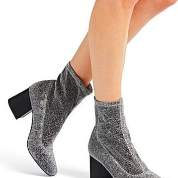 Rosie Sock Boots | Simply Be USA