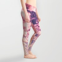 Sonar Leggings by HappyMelvin