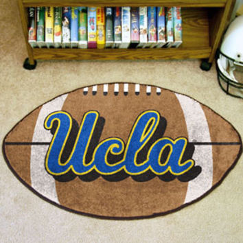 "NCAA - UCLA Football Rug 22""x35"""