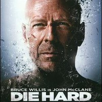 Die Hard 25th Anniversary (5 Disc) - Widescreen Anniversary - Blu-ray Disc