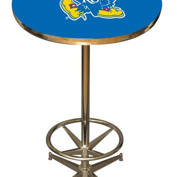 University of Kansas Pub Table