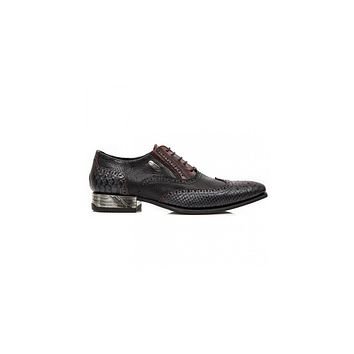Newrock - M-NW136-S8 Shoe Newman Shoes
