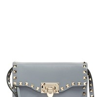 Valentino 'Rockstud' Calfskin Leather Shoulder Bag | Nordstrom