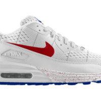 Nike Air Max 90 EM USA iD Custom