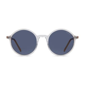 Komono - Madison Mirasol Sunglasses / Polycarbonate Blue Smoke Lenses
