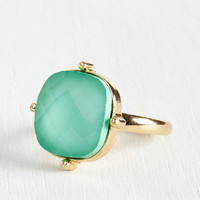 Statement I Glow Your Type Ring by ModCloth