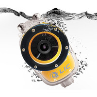 Liquid Image Ego Waterproof Housing Clear One Size For Men 22558290001