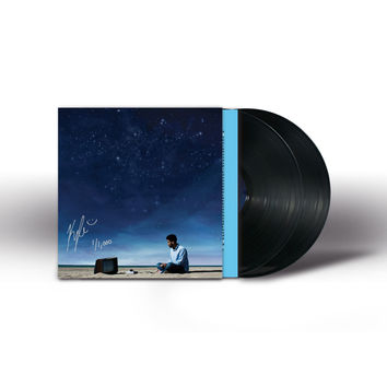 *LIMITED EDITION* KYLE - Beautiful Loser Vinyl (signed/numbered to 1,000)