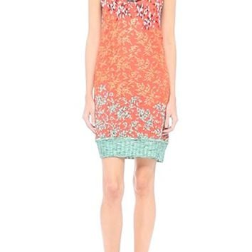 Missoni Embellished Lace Slipdress | Nordstrom