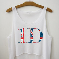 1D-One Direction - Hipster Tops