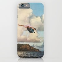 Fall iPhone & iPod Case by Sarah Eisenlohr