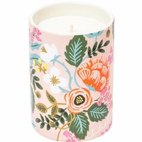 Jardin de Paris Candle by Rifle Paper Co.